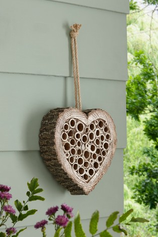 Heart Bee House