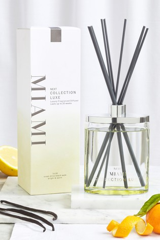 Collection Luxe Miami 400ml Diffuser
