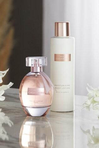 Cashmere 100ml Eau De Parfum Gift Set