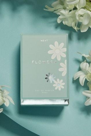 Flowers 30ml Eau De Parfum