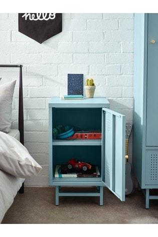 Locker Bedside Table