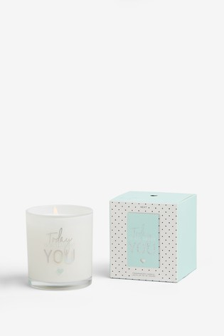Strawberries & Cream All About You Candle