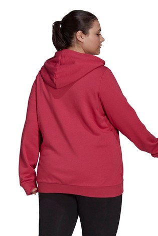 adidas Curve Essentials Zip Through Hoodie