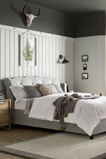 Hartford Two Drawer Bed