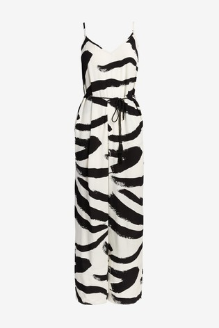 Monochrome Emma Willis Jumpsuit