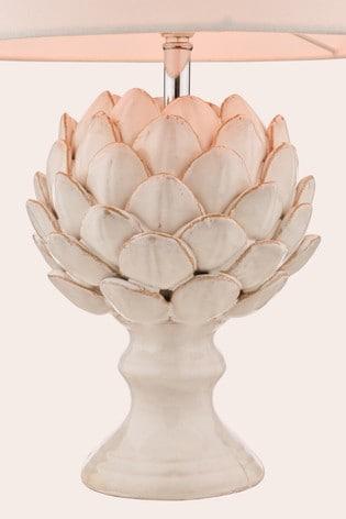 Laura Ashley Artichoke Table Lamp