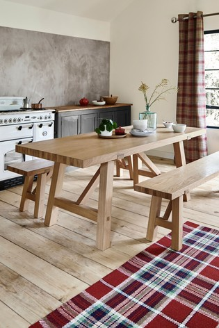 Adley 8 Seater Dining Table