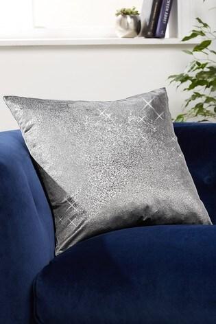Metallic Speckle Cushion