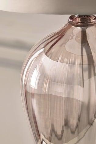 Peony Small Table Lamp