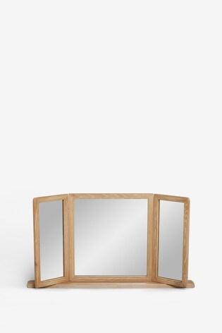 Hampton Dressing table mirror