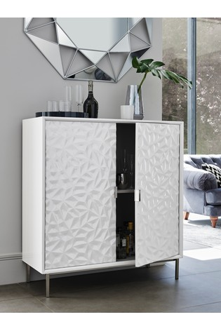 Mode Drinks Cabinet