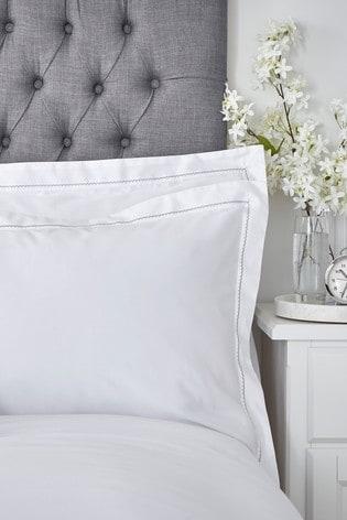 Laura Ashley Bourton Duvet Cover And Pillowcase Set