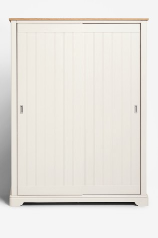 Hampton Sliding Wardrobe