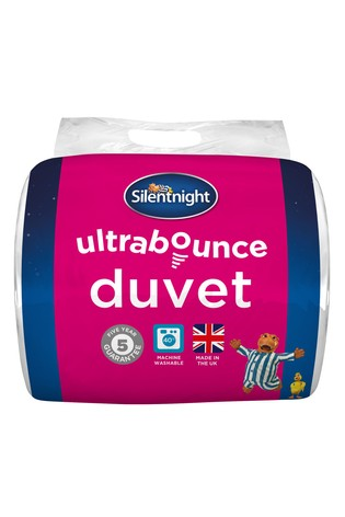 Silentnight Ultrabounce 10.5 Tog Duvet