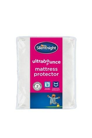Silentnight Ultrabounce Mattress Protector