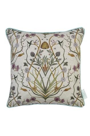 The Chateau by Angel Strawbridge Potagerie Linen Cushion