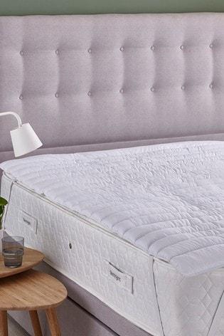 Silentnight Eco Comfort Mattress Topper