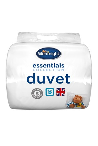 Silentnight Essentials 13.5 Tog Duvet