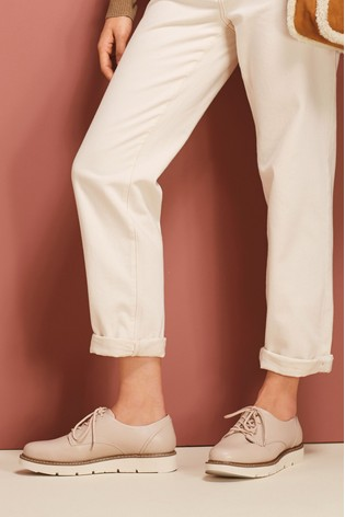 Blush Forever Comfort® Lite Lace-Up Shoes