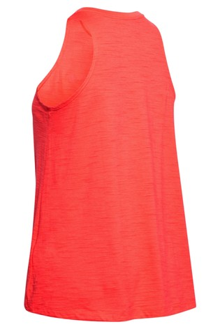 Under Armour Charged Cotton Sleeveless T-Shirt