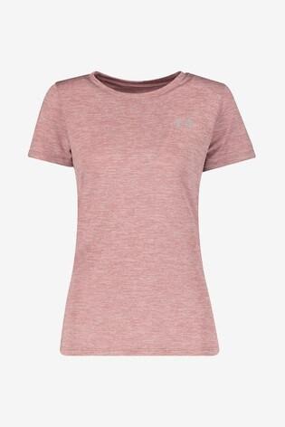 Under Armour Crew Tech Twist T-Shirt