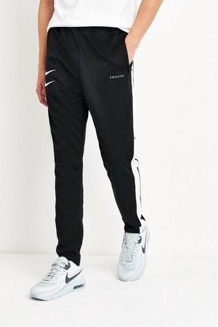 Nike Jogginghose mit Swoosh Logo