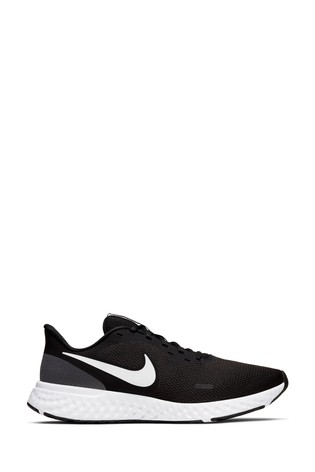 Buy Nike Run Revolution 5 Trainers from