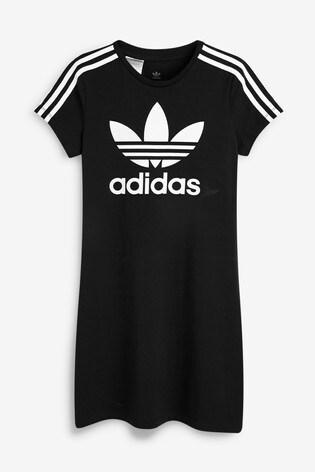 adidas shirt kleid