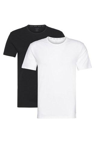 Calvin Klein Modern Cotton T-Shirts Two Pack