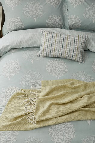Sanderson Home Coraline Woven Throw