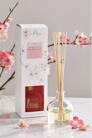 Apricot Blossom 70ml Diffuser