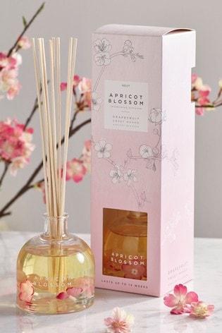 Apricot Blossom 200ml Diffuser