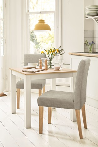 Malvern 4 Seater Dining Table