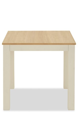 Malvern Fixed Dining Table
