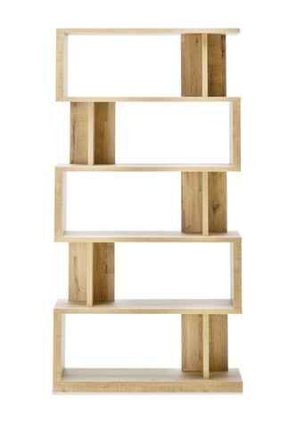 Bronx Light Shelving Unit