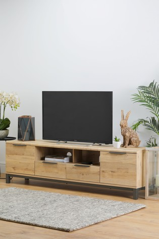 Bronx Superwide TV Stand