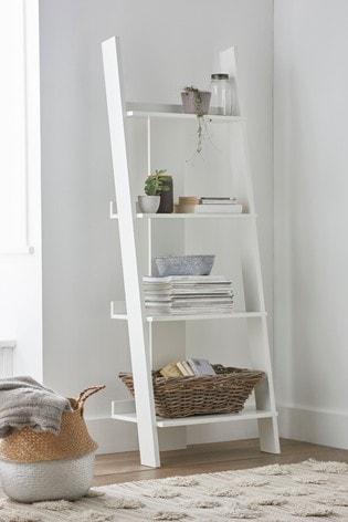 Flynn Ladder Shelf