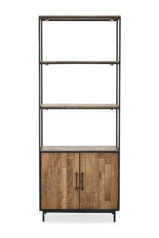 Jefferson Tall Shelf