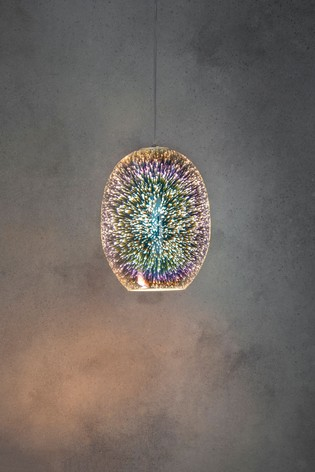 Sarah Pendant Light by Gallery Direct