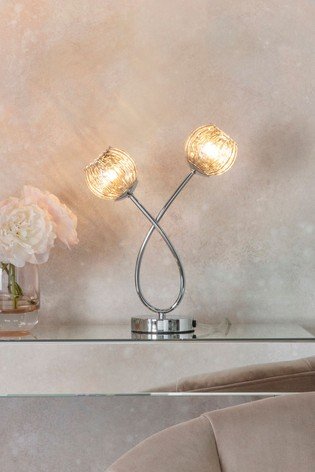 Erin Table Lamp by Gallery Direct