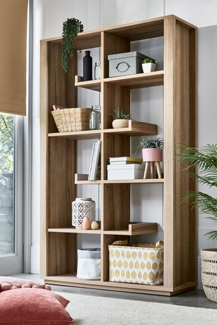 Barton Display Shelf