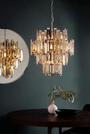 Lillianna 12 Pendant Light by Gallery Direct