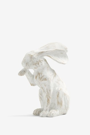 Harriet The Hare Ornament