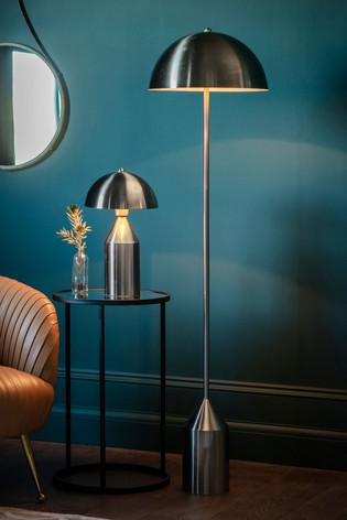 Albany Floor Lamp by Gallery Direct