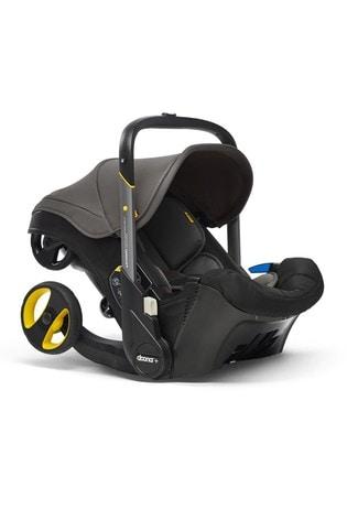 Doona Infant Car Seat  Urban Grey