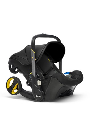 Doona Infant Car Seat  Nitro Black
