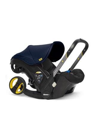 Doona Infant Car Seat  Royal Blue