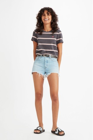 Levi's® 501® High Rise Shorts