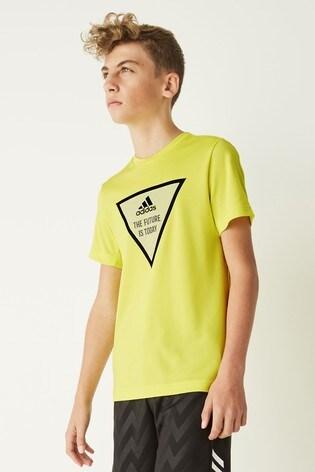 adidas Training XFG T-Shirt