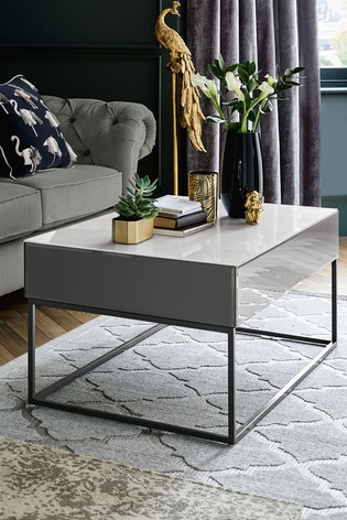 Sloane Storage Coffee Table